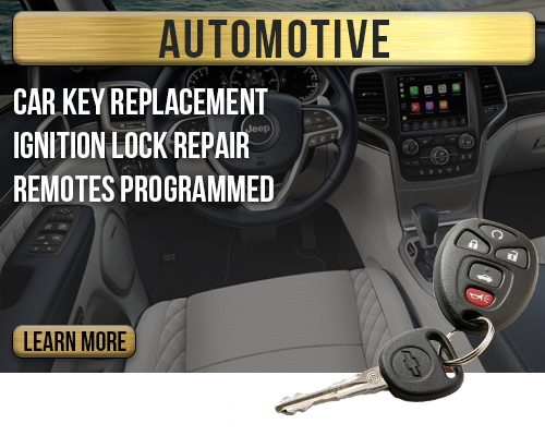 locksmith Encino